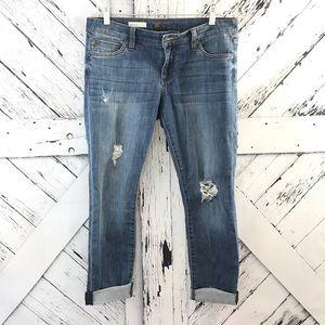 KUT Boyfriend Jeans (6P)
